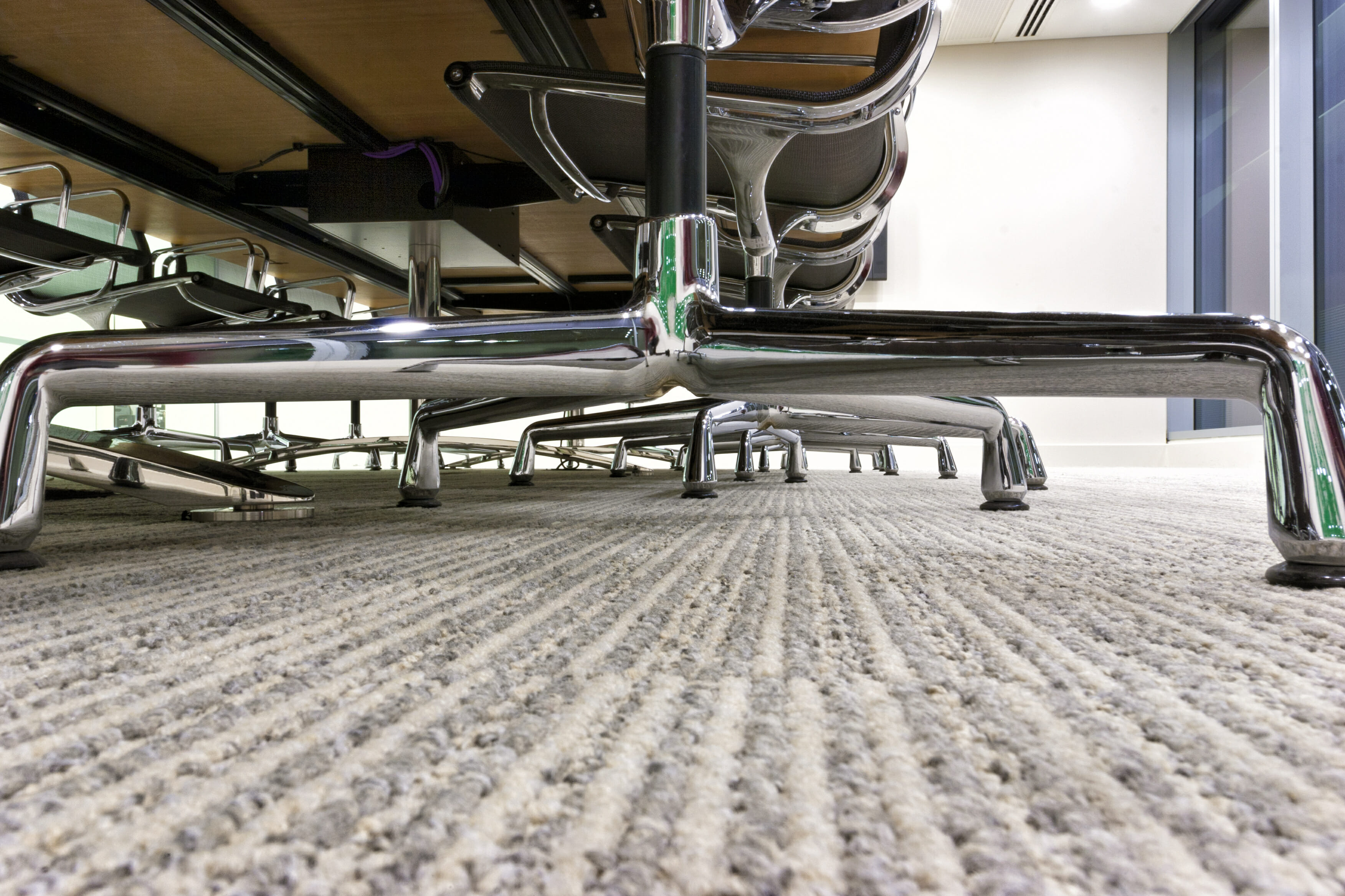 office carpet cleaning